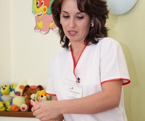 Programe de recuperare medicala si fiziokinetoterapie